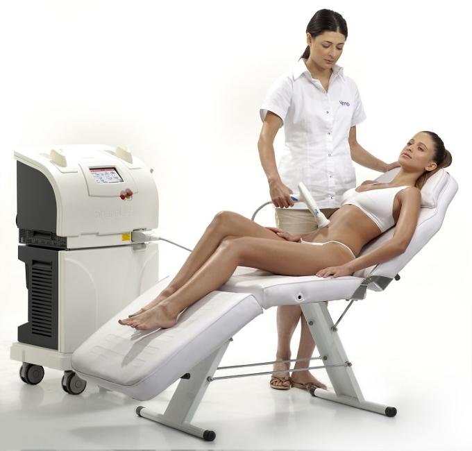 procedura de epilare definitiva in clinica