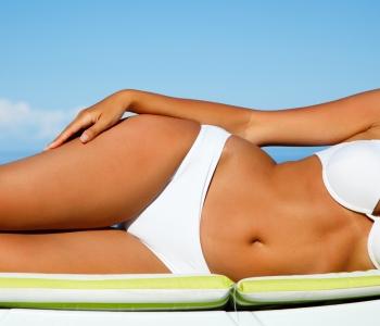 Tratamentul petelor cauzate de soare